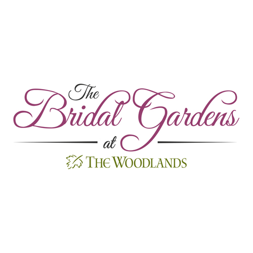 The Bridal Gardens at The Woodlands