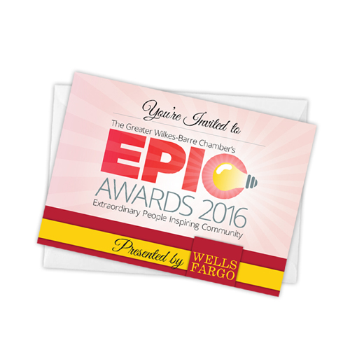 EPIC Awards Program & Invitation
