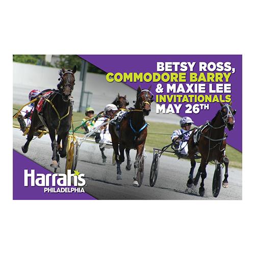 Pennsylvania Harness Horsemen's Association Ads