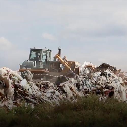Friends Of Lackawanna – Keystone Landfill Expansion: #1