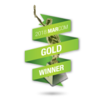 Coal Creative - MarCom Gold Winner