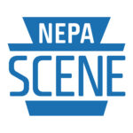 NEPA Scene Logo