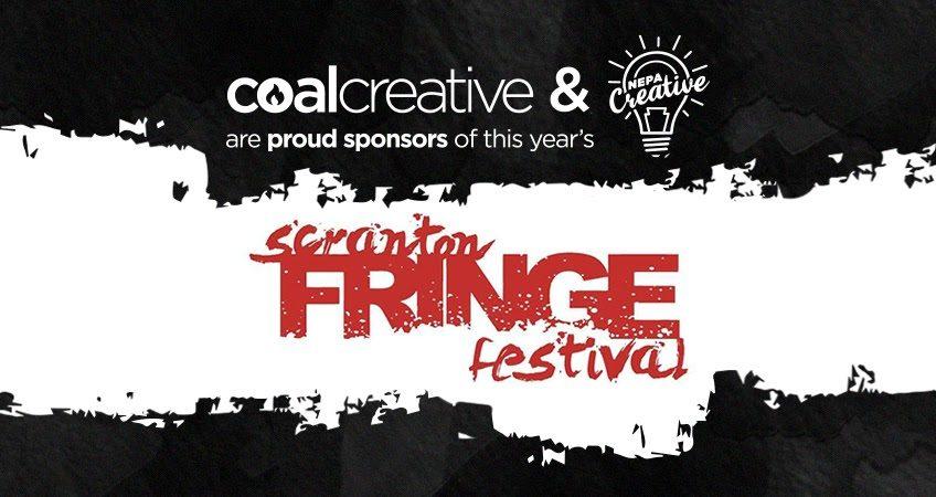 NPEA Creative sponsors 2020 Scranton Fringe Festival