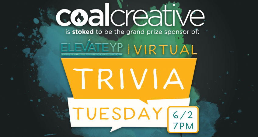 Coal Creative Sponsors Young Professionals Trivia Tuesday